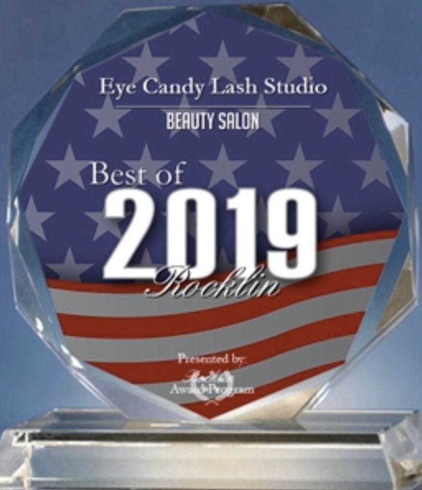 Best of 2019 Lash Studio
